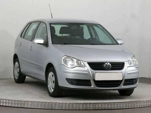Volkswagen Polo 1.2, foto 1 Auto – moto , Automobily | spěcháto.cz - bazar, inzerce zdarma