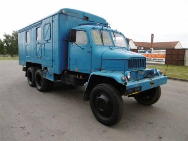 V3S (ID 9892), foto 1 Užitkové a nákladní vozy, Nad 7,5 t | spěcháto.cz - bazar, inzerce zdarma