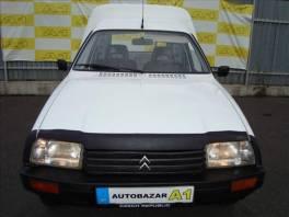 Citroën C15 1,8 JAKO NOVÝ!BEZ KOROZE!