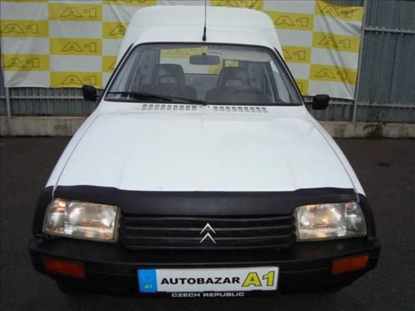 Citroën C15 1,8 JAKO NOVÝ!BEZ KOROZE!, foto 1 Užitkové a nákladní vozy, Do 7,5 t | spěcháto.cz - bazar, inzerce zdarma