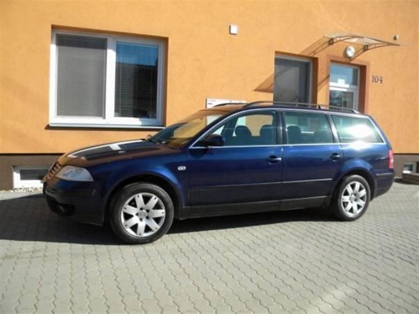 Volkswagen Passat 1,9 TDi SOUKROMÝ INZERÁT, foto 1 Auto – moto , Automobily | spěcháto.cz - bazar, inzerce zdarma