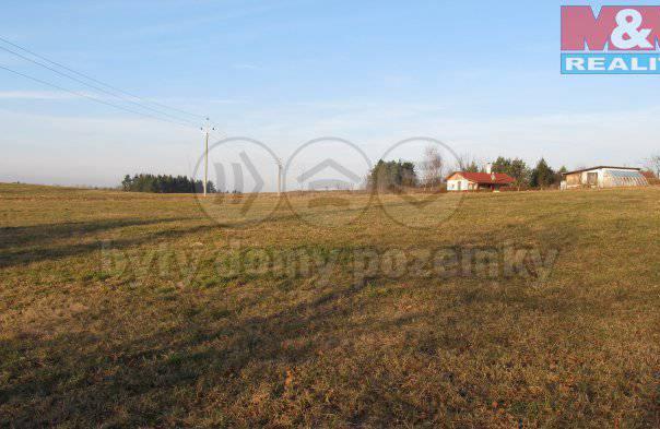 Prodej pozemku, Přední Zborovice, foto 1 Reality, Pozemky | spěcháto.cz - bazar, inzerce