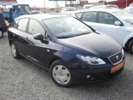 Seat Ibiza 1.2 TDi 55 Kw ESP, KLIMA Top