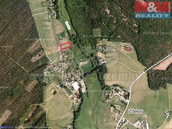 Prodej pozemku, Zdelov, foto 1 Reality, Pozemky | spěcháto.cz - bazar, inzerce