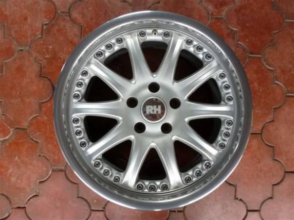 Audi A6 Sada Alu Kol RH 17, foto 1 Náhradní díly a příslušenství, Osobní vozy | spěcháto.cz - bazar, inzerce zdarma
