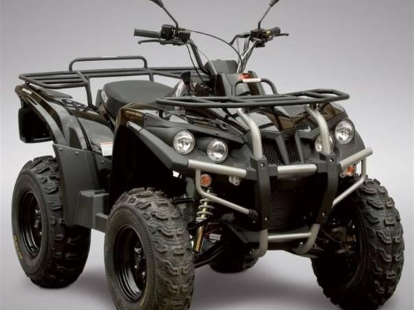 Access Motor Max Max 5 400 EFI 2013, foto 1 Auto – moto , Motocykly a čtyřkolky | spěcháto.cz - bazar, inzerce zdarma