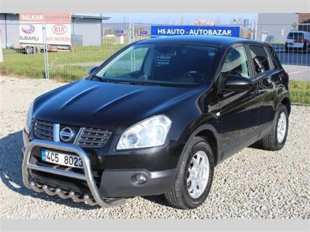Nissan Qashqai Tekna 2.0 dCi 4x4, foto 1 Auto – moto , Automobily | spěcháto.cz - bazar, inzerce zdarma