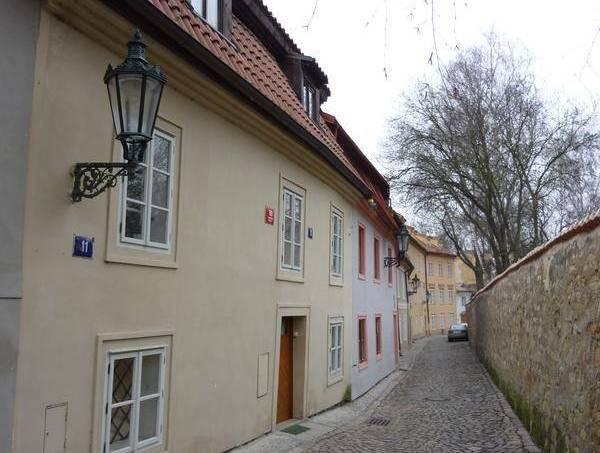 Prodej domu 3+1, Praha, foto 1 Reality, Domy na prodej | spěcháto.cz - bazar, inzerce