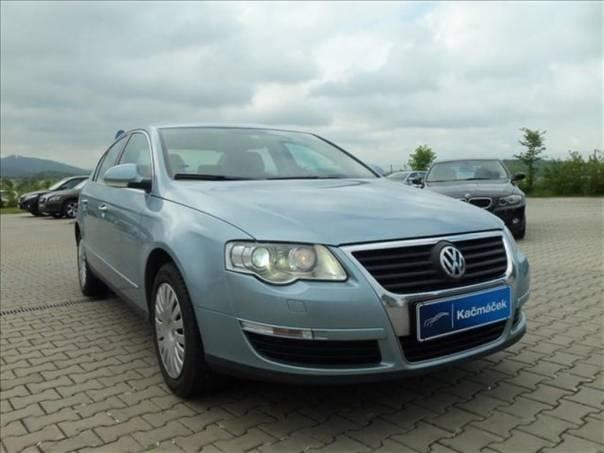 Volkswagen Passat 2,0 4x4 perfektní stav 2.0TDI 4x4 4Motion 2.majitel řádný servis, foto 1 Auto – moto , Automobily | spěcháto.cz - bazar, inzerce zdarma