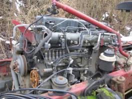 Renault  Premium 400 - motor, 392 k