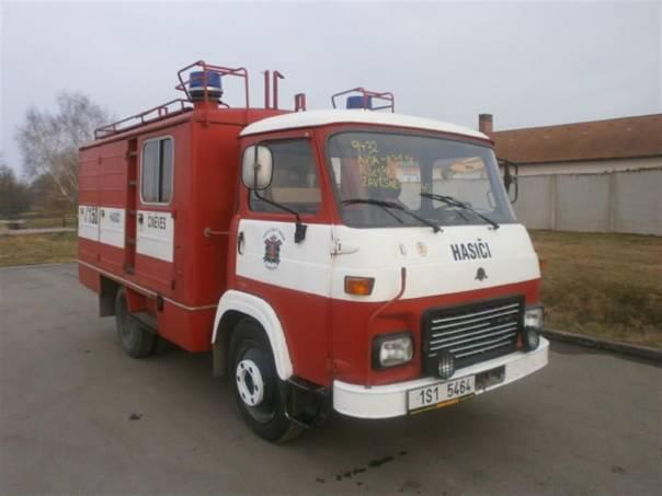 A 31.1 K (ID 9432), foto 1 Užitkové a nákladní vozy, Nad 7,5 t | spěcháto.cz - bazar, inzerce zdarma