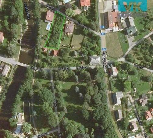 Prodej pozemku, Potštejn, foto 1 Reality, Pozemky | spěcháto.cz - bazar, inzerce