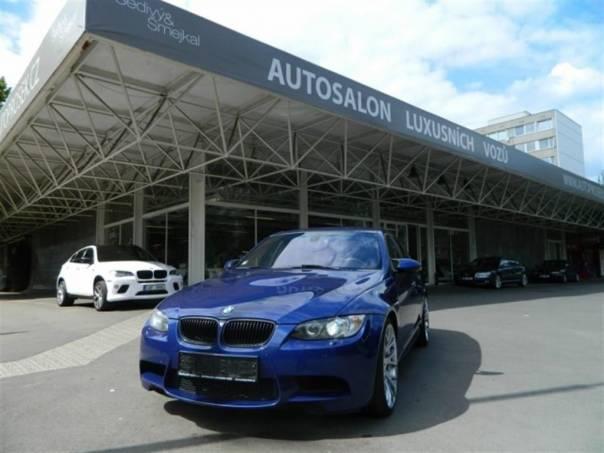 BMW M3 Sedan MANUÁL ČR PŮVOD 2.MAJ, foto 1 Auto – moto , Automobily | spěcháto.cz - bazar, inzerce zdarma