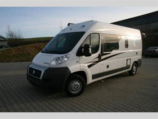 Box Star 601 MQ, foto 1 Užitkové a nákladní vozy, Camping | spěcháto.cz - bazar, inzerce zdarma