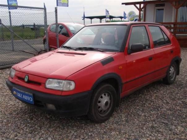 Škoda Felicia 1,3, foto 1 Auto – moto , Automobily | spěcháto.cz - bazar, inzerce zdarma