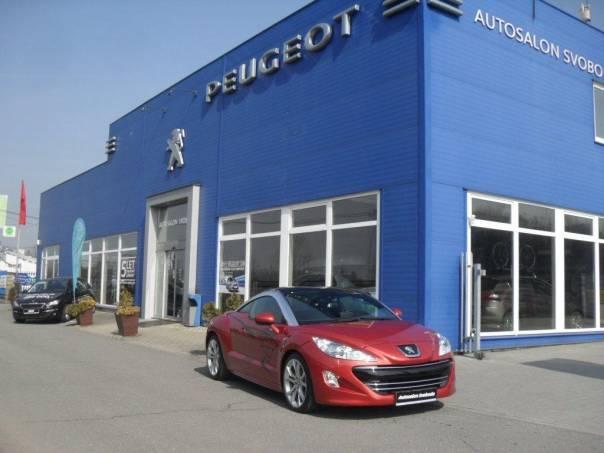 Peugeot RCZ , foto 1 Auto – moto , Automobily | spěcháto.cz - bazar, inzerce zdarma