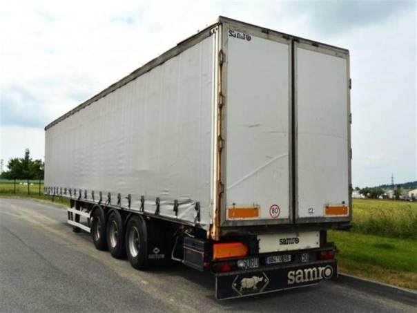 ST 39 WH, foto 1 Užitkové a nákladní vozy, Přívěsy a návěsy | spěcháto.cz - bazar, inzerce zdarma