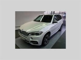 BMW X5 M50d Sport-Automatik
