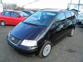Volkswagen Sharan 1.9TDi 96kWNový model