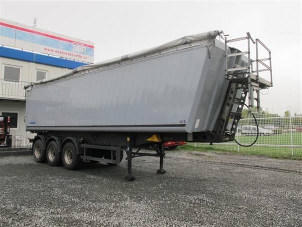 SKI 24 55 cm3 SKLÁPĚCÍ NÁVĚS, foto 1 Užitkové a nákladní vozy, Přívěsy a návěsy | spěcháto.cz - bazar, inzerce zdarma