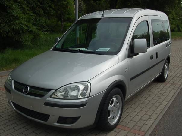 Opel Combo 1.3 CDTi - 2x posivnédveře, Velmi Pěkné , foto 1 Auto – moto , Automobily | spěcháto.cz - bazar, inzerce zdarma