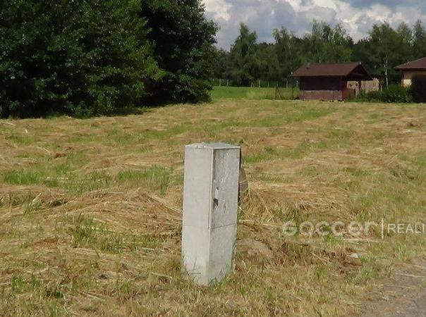 Prodej pozemku, Slavoňov, foto 1 Reality, Pozemky | spěcháto.cz - bazar, inzerce