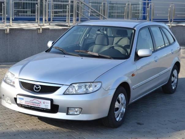 Mazda 323 1,6 16V, foto 1 Auto – moto , Automobily | spěcháto.cz - bazar, inzerce zdarma