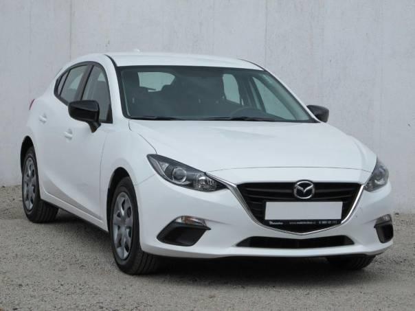 Mazda 3 1.5 i, foto 1 Auto – moto , Automobily | spěcháto.cz - bazar, inzerce zdarma