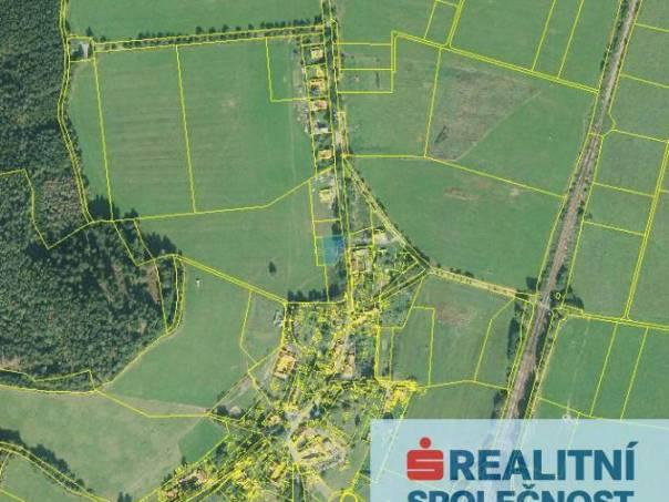 Prodej pozemku, Omlenice, foto 1 Reality, Pozemky | spěcháto.cz - bazar, inzerce