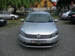 Volkswagen Passat 2,0 TDI COMFORTLINE