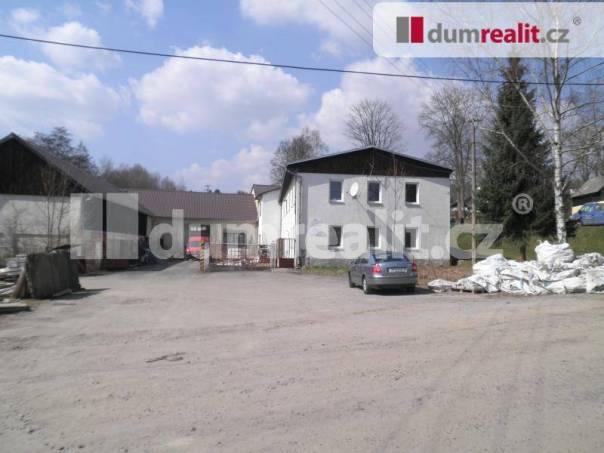 Prodej nebytového prostoru, Plesná, foto 1 Reality, Nebytový prostor | spěcháto.cz - bazar, inzerce