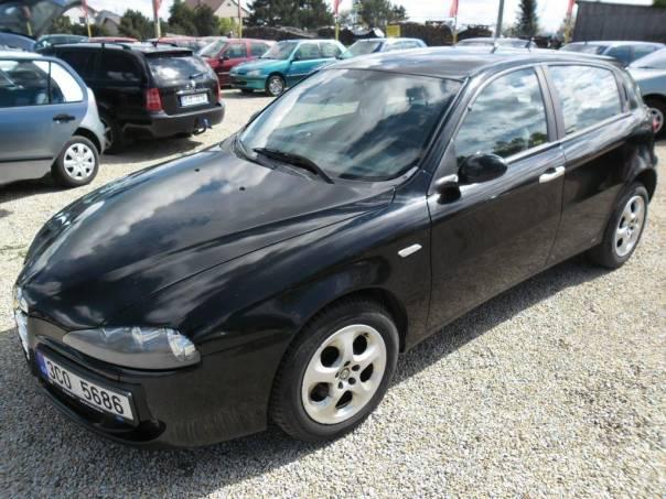 Alfa Romeo 147 1.6 TS, foto 1 Auto – moto , Automobily | spěcháto.cz - bazar, inzerce zdarma