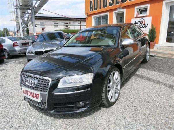 Audi S8 5.2 V10 QUATTRO max.výbava , foto 1 Auto – moto , Automobily | spěcháto.cz - bazar, inzerce zdarma