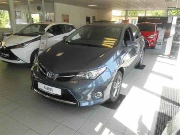 Toyota Auris 1.6 ACTIVE TREND - ÚSTÍ, foto 1 Auto – moto , Automobily | spěcháto.cz - bazar, inzerce zdarma