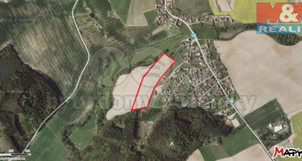Prodej pozemku, Litohlavy, foto 1 Reality, Pozemky | spěcháto.cz - bazar, inzerce