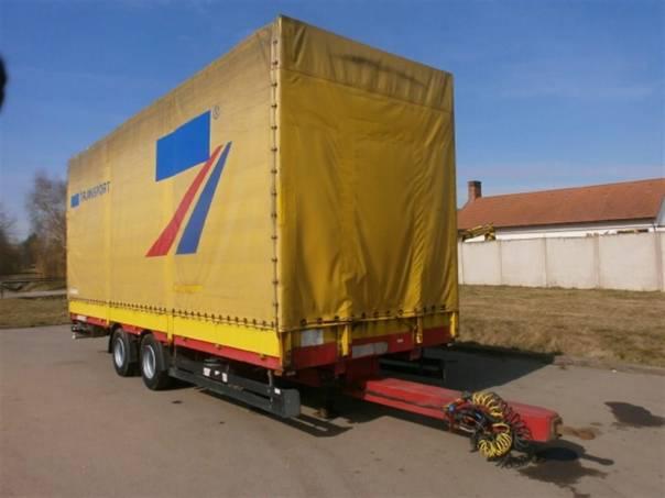 TPA (ID 9770), foto 1 Užitkové a nákladní vozy, Přívěsy a návěsy | spěcháto.cz - bazar, inzerce zdarma