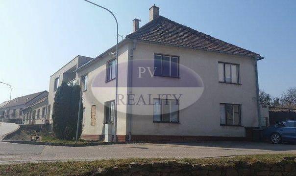 Prodej domu Atypický, Únanov, foto 1 Reality, Domy na prodej | spěcháto.cz - bazar, inzerce