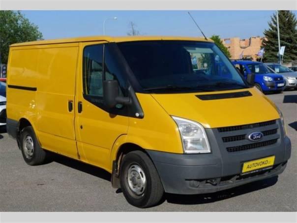 Ford Transit 2.2 TDCI 260 S L1H1, foto 1 Užitkové a nákladní vozy, Do 7,5 t | spěcháto.cz - bazar, inzerce zdarma