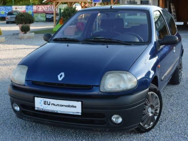 Renault Clio 1.4 i RT, foto 1 Auto – moto , Automobily | spěcháto.cz - bazar, inzerce zdarma