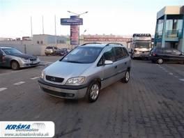 Opel Zafira 2.0 CDTi 2.0 CDTi 7-miestne