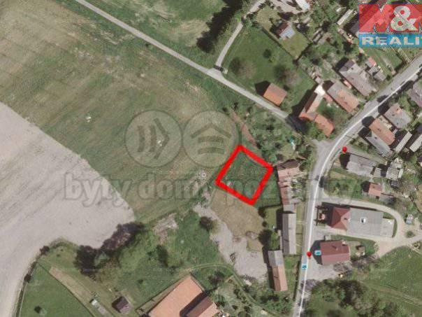 Prodej pozemku, Týček, foto 1 Reality, Pozemky | spěcháto.cz - bazar, inzerce