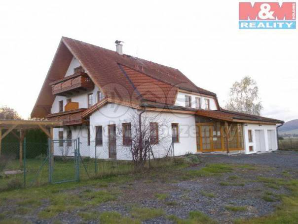 Prodej nebytového prostoru, Chudenín, foto 1 Reality, Nebytový prostor | spěcháto.cz - bazar, inzerce