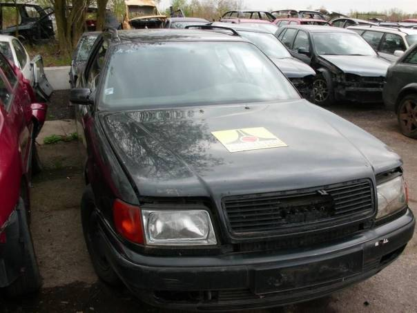Audi 100 2,6, foto 1 Náhradní díly a příslušenství, Ostatní | spěcháto.cz - bazar, inzerce zdarma