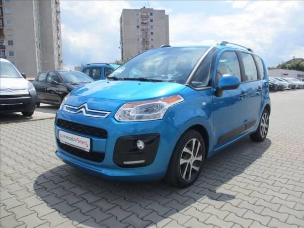 Citroën C3 Picasso 1.6HDi Tendance, foto 1 Auto – moto , Automobily | spěcháto.cz - bazar, inzerce zdarma
