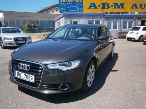 Audi A6 AVANT 3.0 TDI quattro, foto 1 Auto – moto , Automobily | spěcháto.cz - bazar, inzerce zdarma