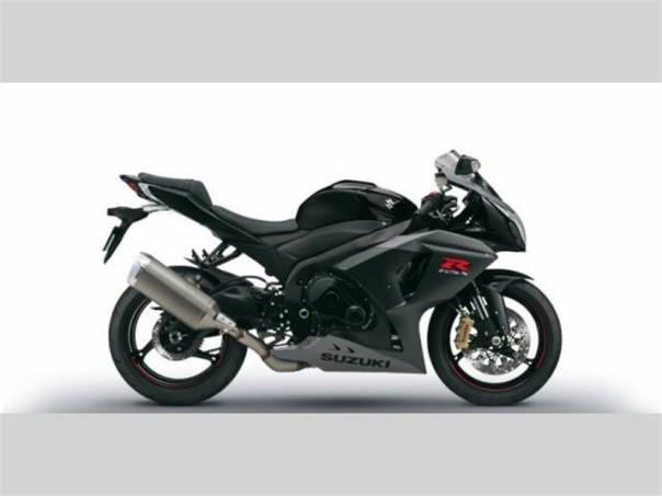 GSX-R/ABS, foto 1 Auto – moto , Motocykly a čtyřkolky | spěcháto.cz - bazar, inzerce zdarma