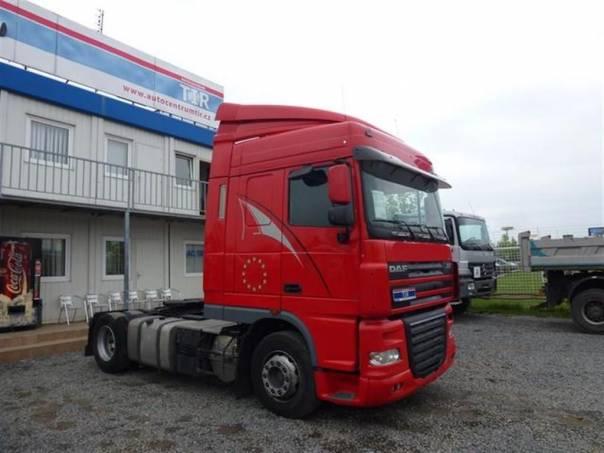 XF 105.460 E5, KLIMA,STANDART, foto 1 Užitkové a nákladní vozy, Nad 7,5 t | spěcháto.cz - bazar, inzerce zdarma