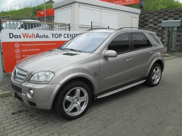 Mercedes-Benz  4,0 CDI 4x4 (225kW/306k), foto 1 Auto – moto , Automobily | spěcháto.cz - bazar, inzerce zdarma