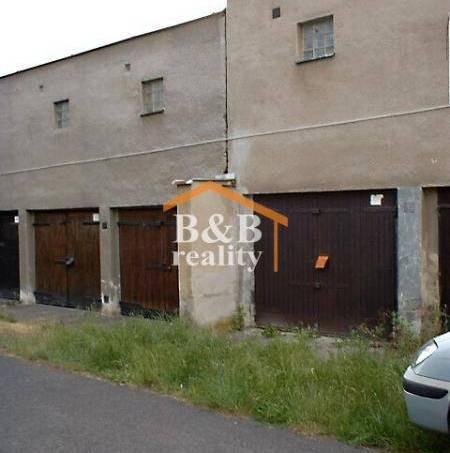 Prodej garáže, Most, foto 1 Reality, Parkování, garáže | spěcháto.cz - bazar, inzerce