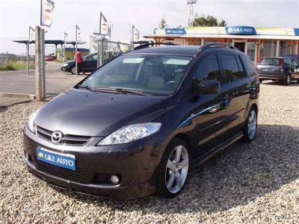 Mazda 5 2,0 D, foto 1 Auto – moto , Automobily | spěcháto.cz - bazar, inzerce zdarma